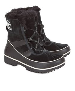 SOREL | Suede Tivoli Ii Boots