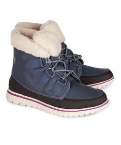 SOREL | Dark Mountain Cozy Carnival Fleece Boots