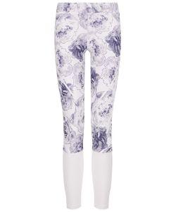 Adidas by Stella McCartney | Navy Running Tights