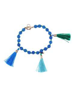Rosantica   Beaded Himalaya Bracelet