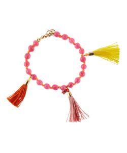 Rosantica   Multi Beaded Himalaya Bracelet