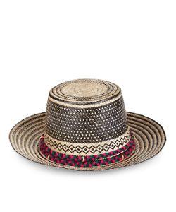 Yosuzi | Cream Adina Straw Hat