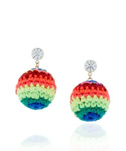 Venessa Arizaga | Catch The Rainbow Earrings