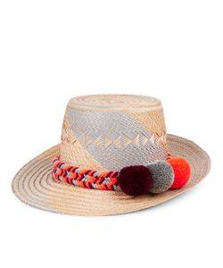 Yosuzi | Maïa Straw Hat