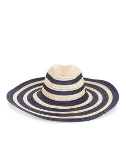 Filù Hats | Cream Stripe Fuji Hat