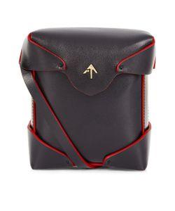 Manu Atelier | Micro Pristine Box Bag