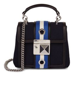 Sonia Rykiel | Bi-Colour Strap Mini Bag
