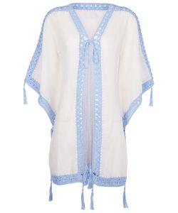 Anna Kosturova | Sheika Crochet Kimono
