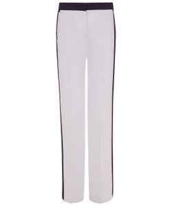 Victoria, Victoria Beckham | Relaxed Tux Trousers