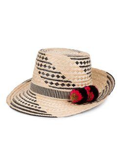 Yosuzi | Siruma Straw Hat