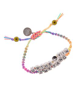 Venessa Arizaga | Youre The Yin To My Yang Bracelet