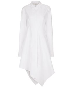 Antonio Berardi | Handkerchief Shirt Dress