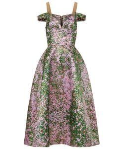Natasha Zinko   Sakura Print Dress