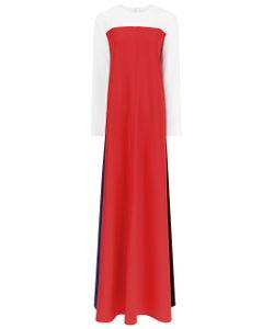 Arthur Arbesser | Sailor Pleated Drop Waist Dress