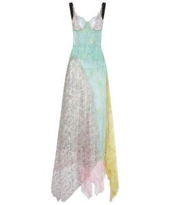 Natasha Zinko   Lace Corset Dress
