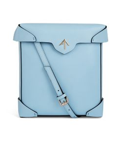 Manu Atelier | Ice Sky Pristine Bag