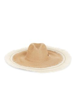 Filù Hats | Natural Straw Mauritius Hat
