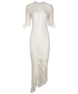 Preen by Thornton Bregazzi | Ivory Lace Piper Dress