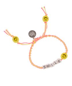 Venessa Arizaga | Happy Smile Bracelet