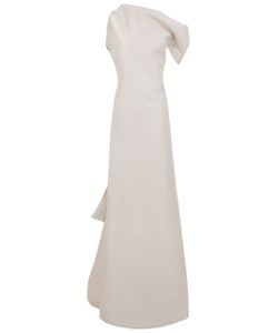 Maticevski   Haze Exclusive One Shoulder Gown