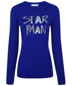 Bella Freud | Electric Star Man Jumper