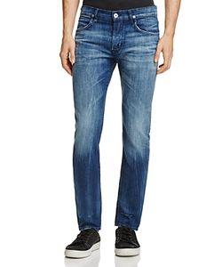 Hudson   Axel Super Slim Fit Jeans In