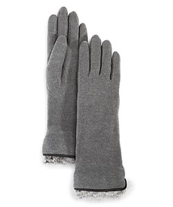 Echo | Long Tech Gloves 100 Exclusive