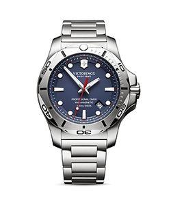 Swiss Army | Inox Watch 45mm