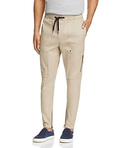 Zanerobe | Blockshot Drawstring Regular Fit Chino Pants