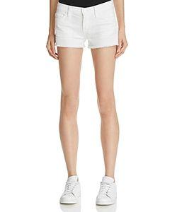 Hudson | Kenzie Cutoff Shorts In