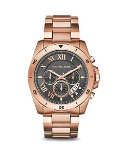 Michael Kors | Brecken Watch 44mm