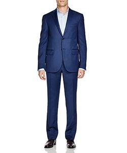 Corneliani | Neat Regular Fit Suit