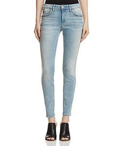 True Religion | Halle Super Skinny Jeans In