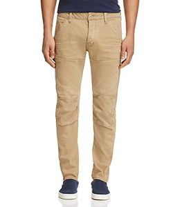 G-Star Raw | 5620 3d Slim Fit Jeans In