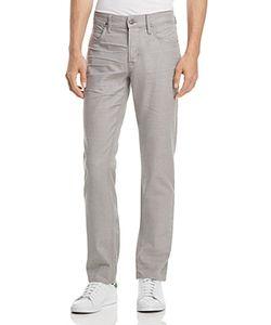 Hudson   Blake Slim Straight Jeans In