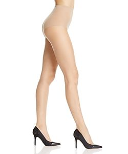 DKNY   Beyond Nudes Control Top Tights