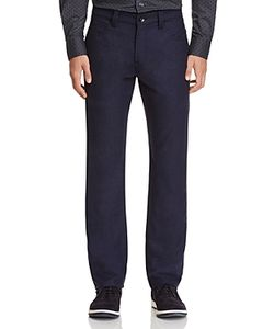 Armani Collezioni | Regular Fit Trousers