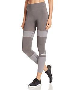 Adidas by Stella McCartney | Ess Seamless Stripe Leggings