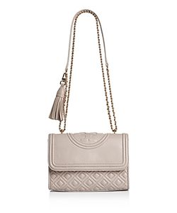 Tory Burch | Small Fleming Convertible Shoulder Bag