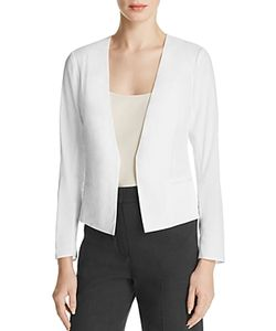 Theory | Benefield Open Front Blazer