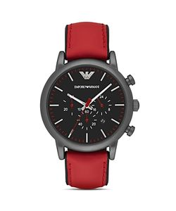 Emporio Armani | Chronograph Watch 46mm