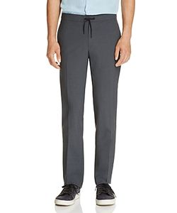 Sandro   Alpha Slim Fit Pants 100 Exclusive