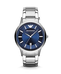 Emporio Armani | 3-Hand Dial Watch 46mm