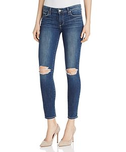 Paige | Verdugo Ankle Skinny Jeans In