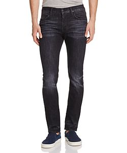 Hudson | Axl Super Slim Fit Jeans In