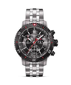 Tissot   Prs 200 Quartz Sport Watch 42mm