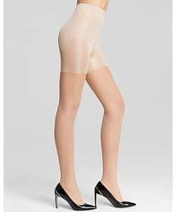 Wolford | Individual 10 Control Top Tights
