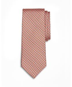 Brooks Brothers | Windboard Print Classic Tie