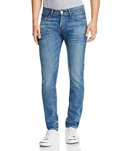 3X1 | M5 Straight Fit Jeans In