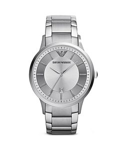 Emporio Armani | 3-Hand Monochromatic Watch 43mm